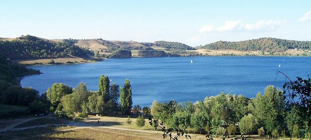 Martignano Lake