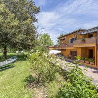 Guest House Bracciano Canale Monterano