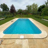 Casona Serrari - Pool