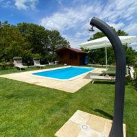 Casona Serrari - Bed and Breakfast - Casa Vacanze - Bracciano - Piscina